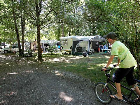 Camping Moulin de Mellet - Camping Lot-et-Garonne - Image N°6