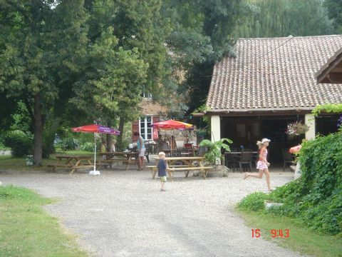 Camping Moulin de Mellet - Camping Lot-et-Garonne - Image N°15
