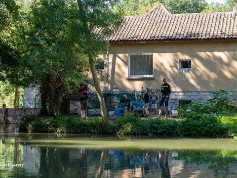 Camping Moulin de Mellet - Camping Lot-et-Garonne - Image N°16