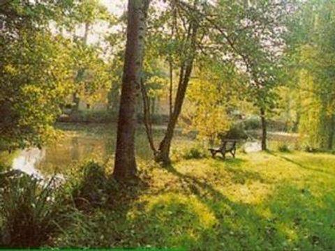 Camping Moulin de Mellet - Camping Lot-et-Garonne - Image N°14