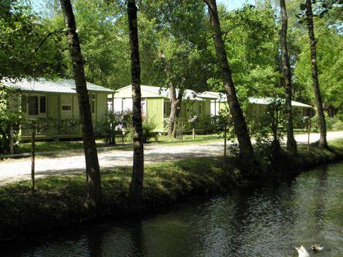 Camping Moulin de Mellet - Camping Lot-et-Garonne - Image N°9