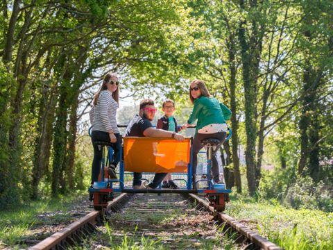 Village Vacances Le Petit Bec - Camping Vendée - Image N°33