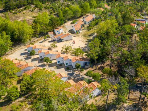 Village Vacances Le Petit Bec - Camping Vendée - Image N°22