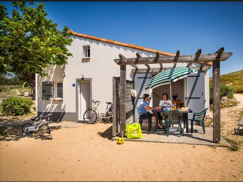 Village Vacances Le Petit Bec - Camping Vendée - Image N°25