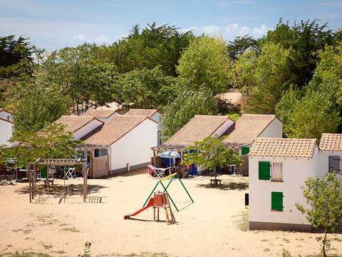 Village Vacances Le Petit Bec - Camping Vendée - Image N°24