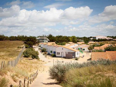 Village Vacances Le Petit Bec - Camping Vendée - Image N°23