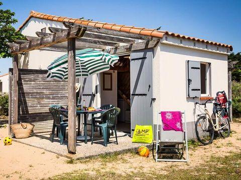 Village Vacances Le Petit Bec - Camping Vendée - Image N°26
