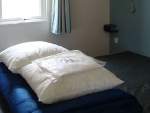 MOBILHOME 6 personnes -  Family (2 chambres)