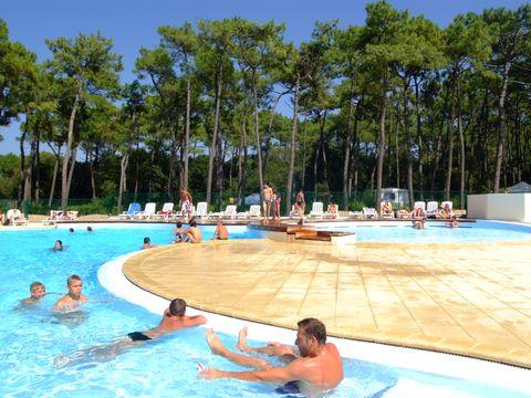 Camping La Plage de Riez   - Camping Vendée - Image N°5