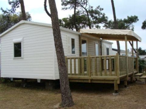 Camping de Sion - Camping Vendée - Image N°9