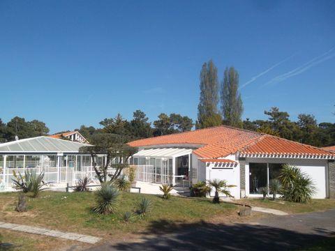 Village de Vacances Le Hameau de L'Océan - Camping Vendée - Image N°3