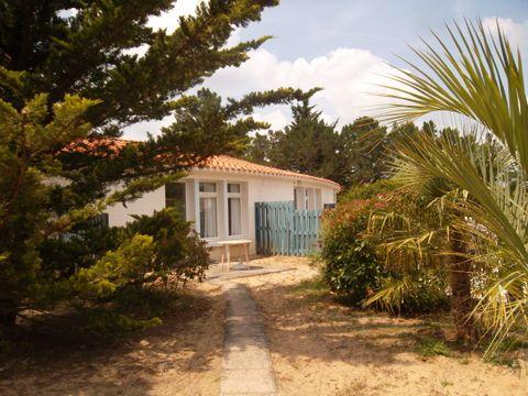 Village de Vacances Le Hameau de L'Océan - Camping Vendée - Image N°7