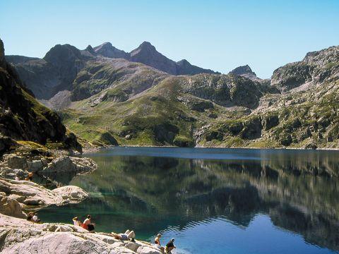 Camping L' International Erromardie - Camping Pyrenees-Atlantiques - Image N°12