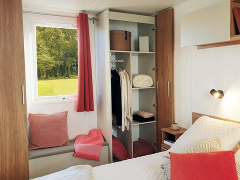 MOBILHOME 6 personnes - Excellence 2 chambres + climatisation