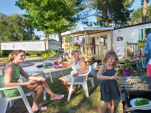 Camping Siblu Le Bois Masson - Funpass inclus - Camping Vendée - Image N°22