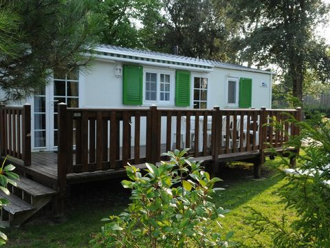Camping Siblu Le Bois Masson - Funpass inclus - Camping Vendée - Image N°26