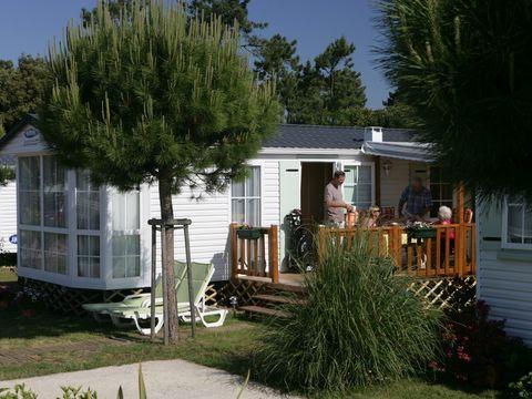 Camping Siblu Le Bois Masson - Funpass inclus - Camping Vendée - Image N°27