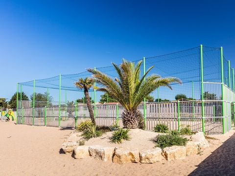 Camping Le Clarys Plage - Camping Vendée - Image N°23