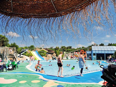 Camping Le Clarys Plage - Camping Vendée - Image N°5