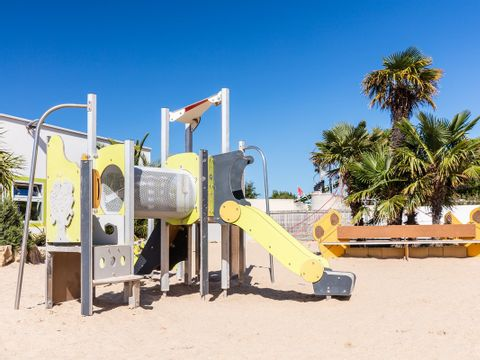 Camping Le Clarys Plage - Camping Vendée - Image N°10