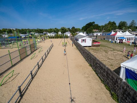 Camping Le Clarys Plage - Camping Vendée - Image N°27