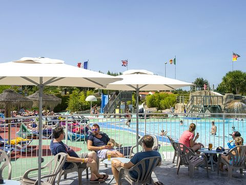 Camping Le Clarys Plage - Camping Vendée - Image N°29
