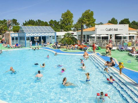 Camping Le Clarys Plage - Camping Vendée - Image N°9