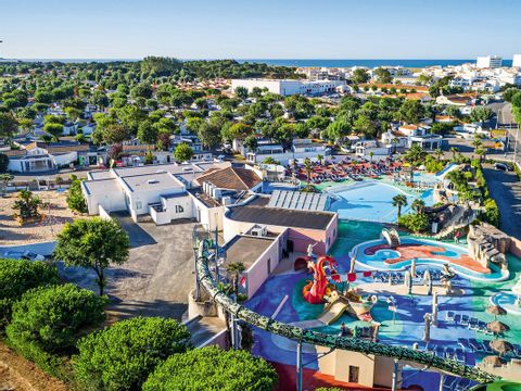 Camping Le Clarys Plage - Camping Vendée - Image N°34
