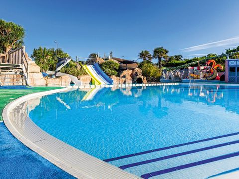 Camping Le Clarys Plage - Camping Vendée - Image N°3