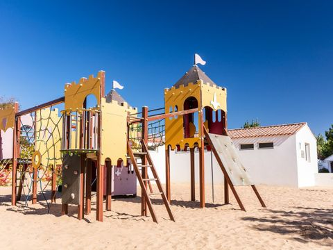 Camping Le Clarys Plage - Camping Vendée - Image N°21