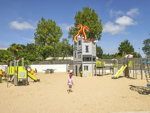 Camping Le Clarys Plage - Camping Vendée - Image N°28