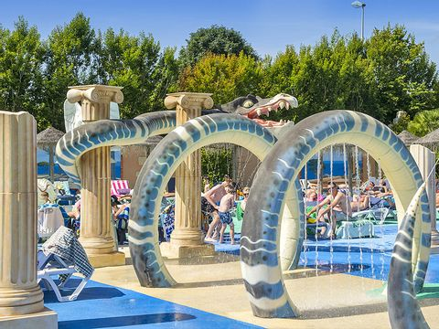 Camping Le Clarys Plage - Camping Vendée - Image N°8