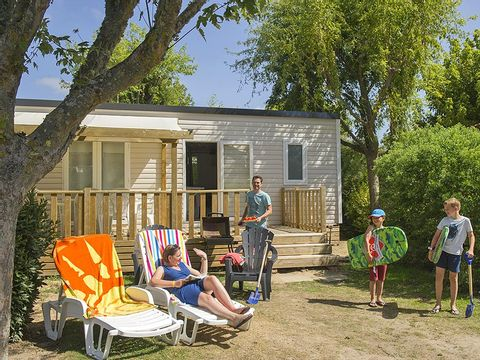 Camping Le Clarys Plage - Camping Vendée - Image N°36