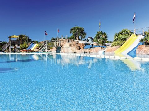 Camping Le Clarys Plage - Camping Vendée - Image N°2