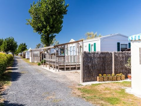 Camping Le Clarys Plage - Camping Vendée - Image N°39