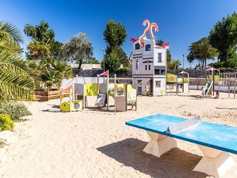 Camping Le Clarys Plage - Camping Vendée - Image N°24