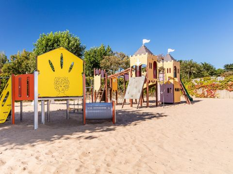 Camping Le Clarys Plage - Camping Vendée - Image N°20