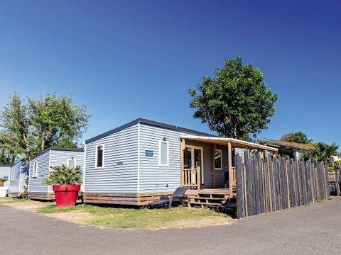 Camping Le Clarys Plage - Camping Vendée - Image N°38
