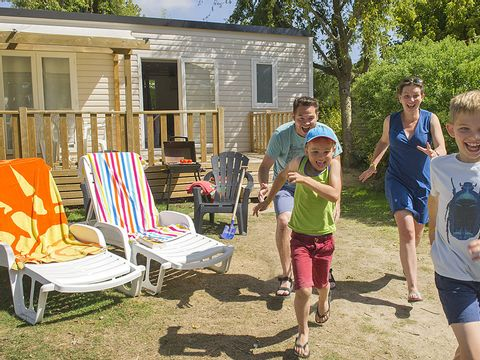 Camping Le Clarys Plage - Camping Vendée - Image N°37