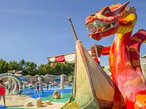 Camping Le Clarys Plage - Camping Vendée - Image N°7