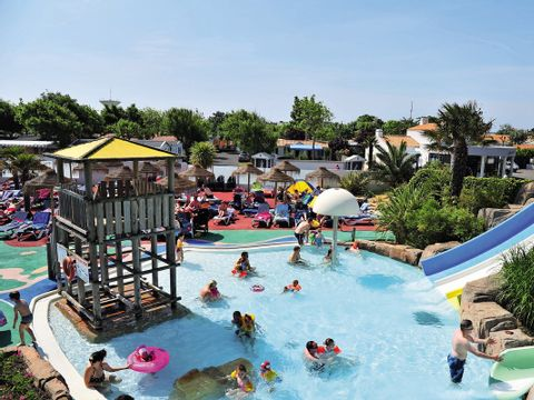 Camping Le Clarys Plage - Camping Vendée - Image N°4
