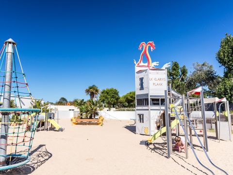 Camping Le Clarys Plage - Camping Vendée - Image N°19