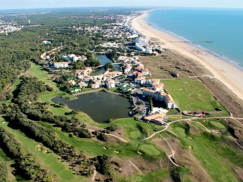 Camping Le Clarys Plage - Camping Vendée - Image N°46