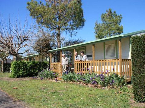 CHALET 6 personnes - Le Cottage