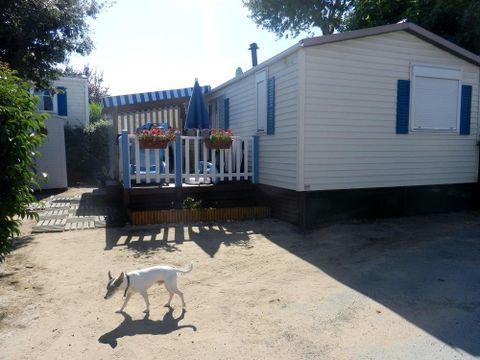 Atlantic 2000 sur Camping Acapulco  - Camping Vendée - Image N°33