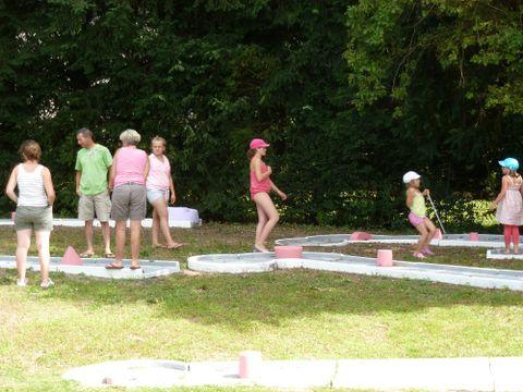 Camping Les Bains - Camping Nievre - Image N°4