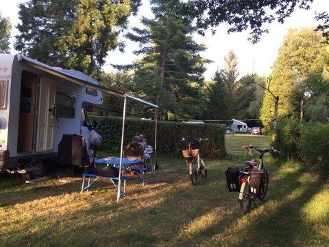 Camping Les Bains - Camping Nievre - Image N°14