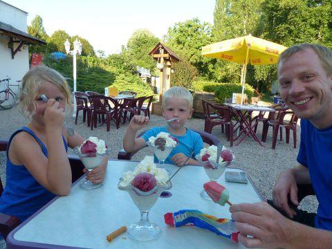 Camping Les Bains - Camping Nievre - Image N°8