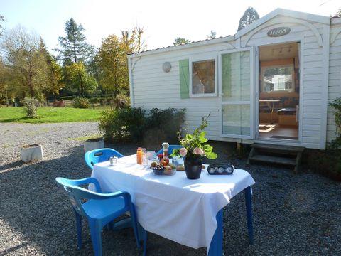 Camping Les Bains - Camping Nievre - Image N°12