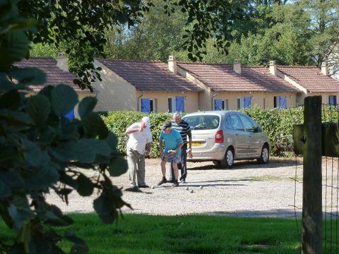 Camping Les Bains - Camping Nievre - Image N°5
